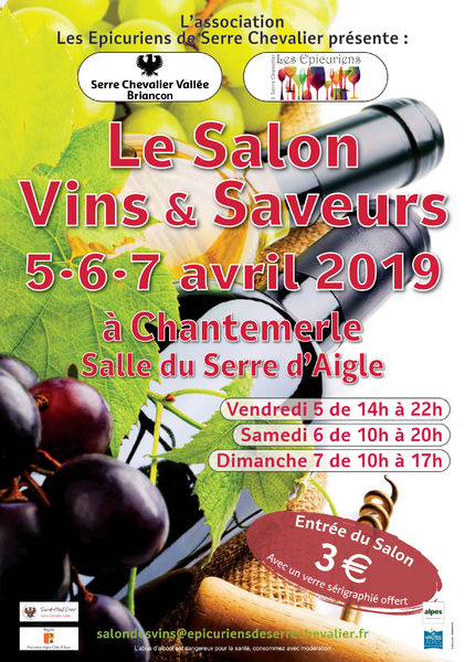Salon Chantemerle 2019