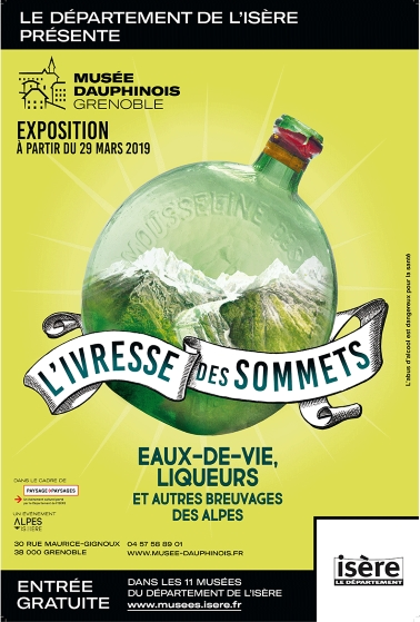 affiche IvresseDesSommets